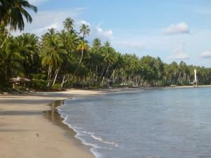 Lagundri Bay
