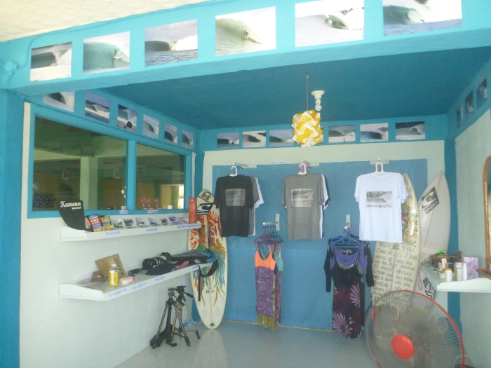 Flaga Surf Shop