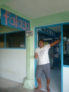 Falaga Photos & Surf Shop